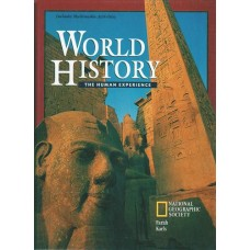 WORLD HISTORY: THE HUMAN EXPERIENCE 99