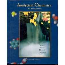 ANALYTICAL CHEMISTRY 7E