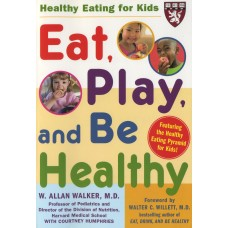 EAT PLAY AND BE HEALTHY