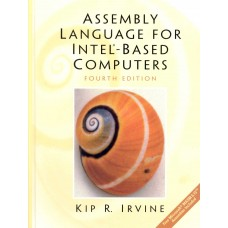 ASSEMBLY LANGUAGE FOR INTEL BASED 4TH ED