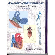 ANATOMY AND PHYSIOLOGY  LAB. MANUAL 5ED