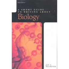 A SHORT GUIDE TO WRITING AGOUT BIOLOGY 6