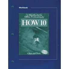 HOW 10 A HANDDBOOK FOR OFFICE PROF. WB