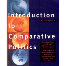 INTRODUCTION TO COMPRATIVE POLITICS