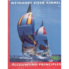 ACCOUNTING PRINCIPLES 6ED