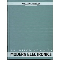 AN INTRODUCTION TO MODERN ELECTRONIC