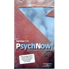 PSYCHNOW INTERACTIVE EXPERIENCES IN PSY