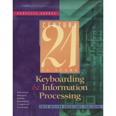 CENTURY 21 KEYBOARDING & INFORMATION PRO