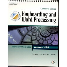 KEYBOARDING AND WORD PROCESSING