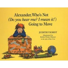 ALEXANDER WHOS NOT DO YOU HEAR ME