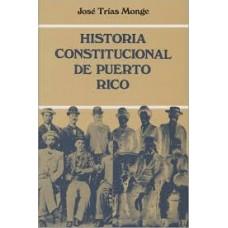 HISTORIA CONSTITUCIONAL V