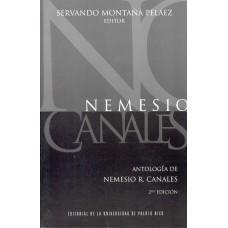 ANTOLOGIA DE NEMESIO CANALES