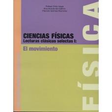 CIENCIAS FISICAS LECTURAS CLASICAS  SEL1