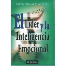 EL LIDER Y LA INTELIGENCIA EMOCIONAL