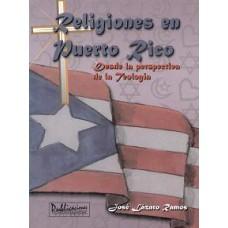 RELIGIONES EN PUERTO RICO  DESDE LA PERS