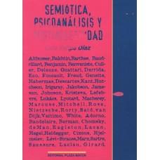 SEMIOTICA, PSICOANALISIS Y POSMODERNIDAD