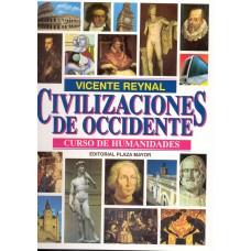 CIVILIZACIONES DE OCCIDENTE 2ED