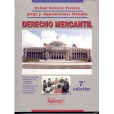 DERECHO MERCANTIL 7E