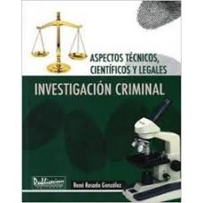 ASPECTOS TECNICOS CIENTIFICOS Y LEGALES