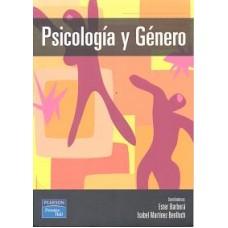 PSICOLOGIA Y GENERO