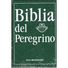 BIBLIA DEL PEREGRINO CARPETA DURA