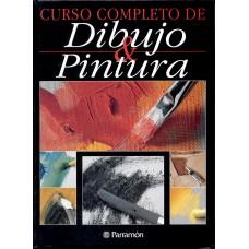 CURSO COMPLETO DE DIBUJO & PINTURA