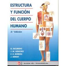 ESTRUCTURA Y FUNCION DEL CUERPO 2E