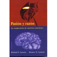 PASION Y RAZON