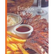ESTADOS UNIDOS COCINAS DEL MUNDOS #25