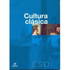 CULTURA CLASICA E.S.O.