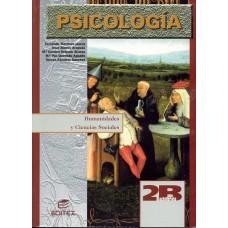 PSICOLOGIA: HUMANIDADESY SOCIALES
