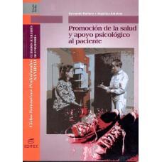 PROMOCION DE LA SALUD Y APOYO PSICOLOGIC