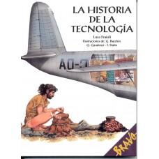LA HISTORIA DE LA TECNOLOGIA BRAVO 9020