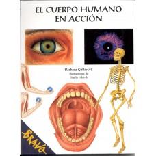 EL CUERPO HUMANO EN ACCION BRAVO 9047