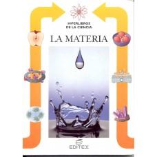 LA MATERIA 9217