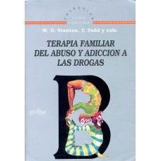 TERAPIA FAMILIAR DEL ABUSO Y ADICCION
