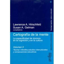CARTOGRAFIA DE LA MENTE VOL. 2