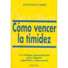 COMO VENCER LA TIMIDEZ