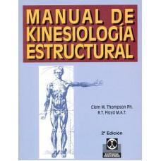 MANUAL DE KINESIOLOGIA ESTRUCTURAL 2E