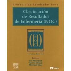 CLASIFICACION DE RESULTADOS (NOC)