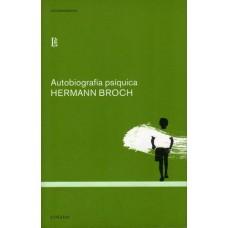 AUTOBIOGRAFIA PSIQUICA