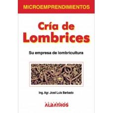 CRIA DE LOMBRICES