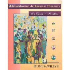 ADMINISTRACION DE RECURSOS HUMANOS 6E