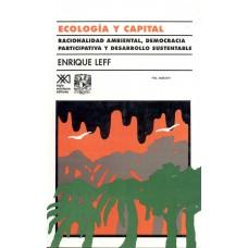 ECOLOGIA Y CAPITAL