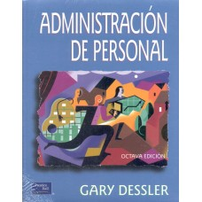ADMINISTRACION DE PERSONAL 8E