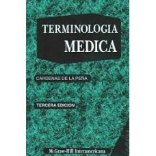 TERMINOLOGIA MEDICA 3E