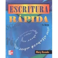 ESCRITURA RAPIDA 2/E