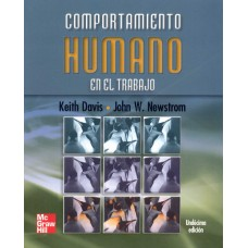 COMPORTAMIENTO HUMANO EN EL TRABAJO 11