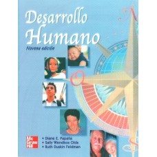 DESARROLLO HUMANO 9NA ED.