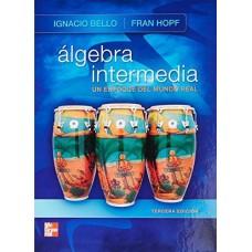 ALGEBRA INTERMEDIA 3ED